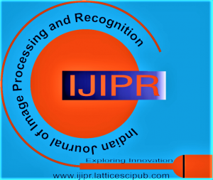 Indian Journal of Image Processing and Recognition (IJIPR)